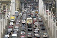 Itt a budapestiek 10 legkedveltebb autója