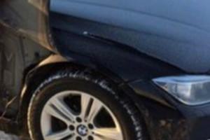 Őrült világ: már ezért is felmetszik egy BMW oldalát?