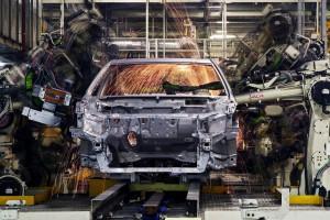 Összeomlik Ausztrália autógyártása