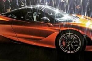 Teljes fazonváltásra készül a McLaren