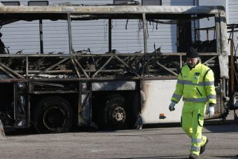 Örök rejtély maradhat a veronai buszbaleset