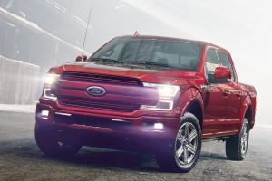 Dízelmotort kap az USA legnépszerűbb autója