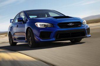 Javult a kultikus Subaru