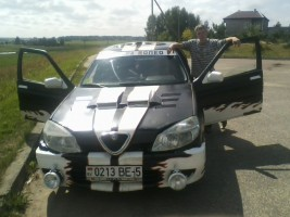 Tuningbűnök: Alfa Romeo 164, Mad Max legcsúfabb rémálma