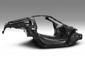 Vadonatúj McLaren modell jön