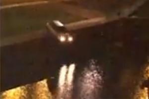 Videón az őrült autótolvaj, akinél hülyébbet nem látsz a héten