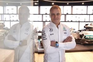 F1: Bottas még nem a végleges megoldás