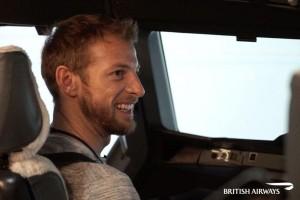 Ilyen szimulátorban még nem ült az F1-bajnok – videó
