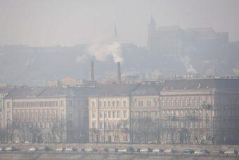 Brutális autós szigorítás jöhet Budapesten