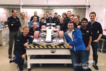 F1: Ilyen lett volna a becsődölt csapat autója