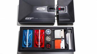 Minden, ami álmaid Fordjához kell, ebben a dögös dobozban van