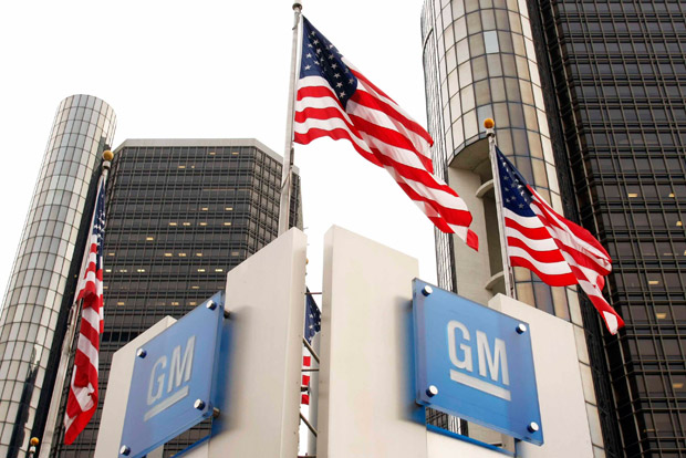 A General Motors nem hódol be Trumpnak