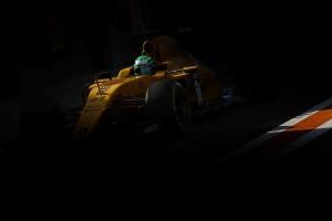 F1: Így csapat Hülkenberg a Renault-val