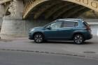 Teszt: Peugeot 2008 1,2 PureTech 82 Allure