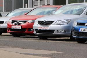 Használt autó: van jobb a Škoda Octaviánál?