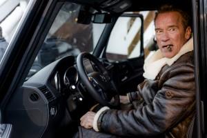 Ki nem találnád, mivel jár mától Schwarzenegger