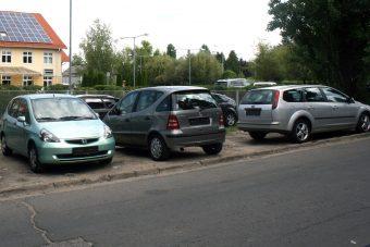 Top 10: a magyarok kedvenc használt autói