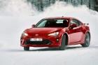 Vezettük: Toyota GT86
