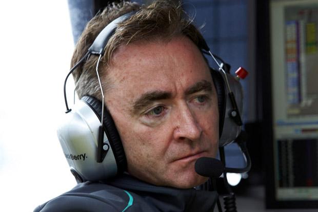 F1: Kényszerszabadságra megy a Merci-főnök