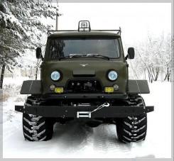 Téli ítéletidő ellen ez a legjobb orosz fegyver