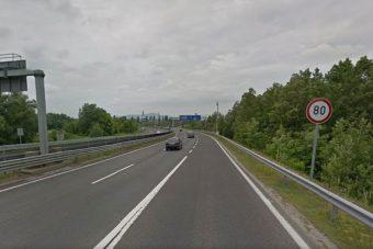 Az útdíj felfüggesztését kéri egy magyar város