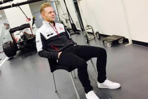 F1: Magnussent nem érdekli a renault-s beszólás