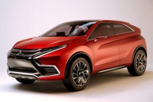 Crossoverként tér vissza a Mitsubishi sportkupéja