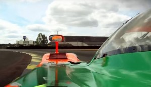 Így üvölt egy Le Mans-i győztes Wankel