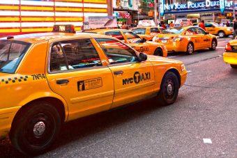 Nincs többé szükség taxikra