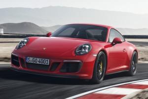 Porsche 911 GTS: régi recept, új alapanyagból
