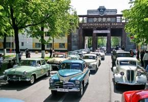85 éves fennállását ünnepli az orosz GAZ