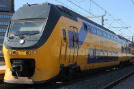 Szélenergiával hajtják az összes holland vonatot