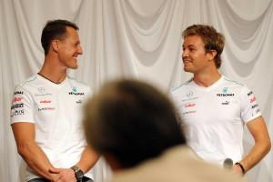 F1: Rosberg ijesztő hobbit választott