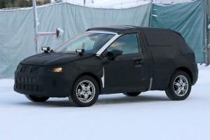 Már készül a legkisebb Seat szabadidőjármű