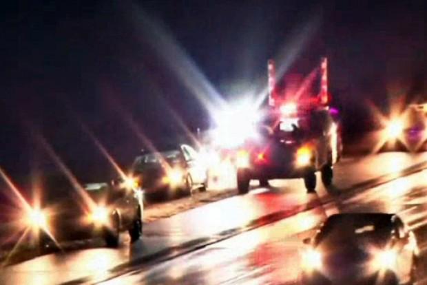 Mozgó autóból mentett csecsemőt a rendőr