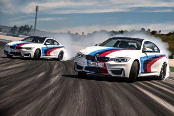 Magyar rekord a BMW-nél