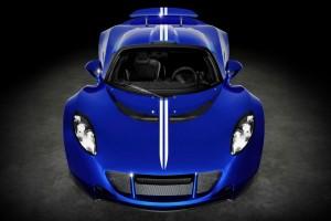 Nem készül több a világ leggyorsabb autójából