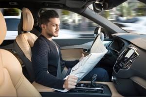 Egy vagyont hozhatnának az országnak az önjáró autók
