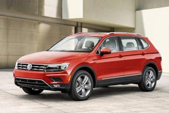 Volkswagen Tiguan LWB: aránytalanul tágas