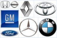 Ezek a világ leginkább tiszteletre méltó autógyártói