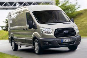 Oldalszél-stabilizátort kapnak a Ford haszonjárművek