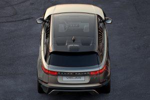 Range Rover Velar: feljebb lép a Land Rover