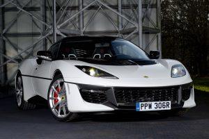 Lotus 007: leghíresebb márkatársát köszönti az Evora különkiadása