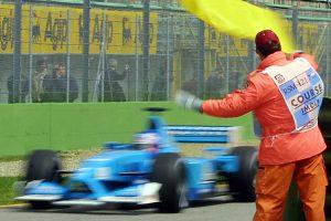 F1: Újra lesz világoskék autó a mezőnyben