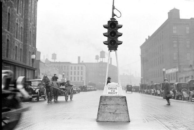 Hat izgalmas tény, amit nem tudtál a közlekedési lámpákról