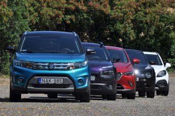 Idén még többen vesznek új autót