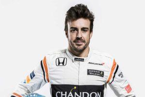 F1: Alonsót is felhívta a Mercedes