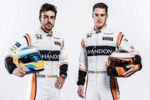 F1: Alonso nem vár sokat az új McLarentől