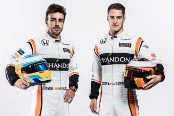 F1: Alonsót nem izgatja Vandoorne szerződése