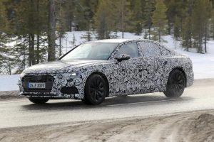 Jövőre érkezik az űrkorszaki Audi A6